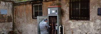 Telecomunicazioni in Italia